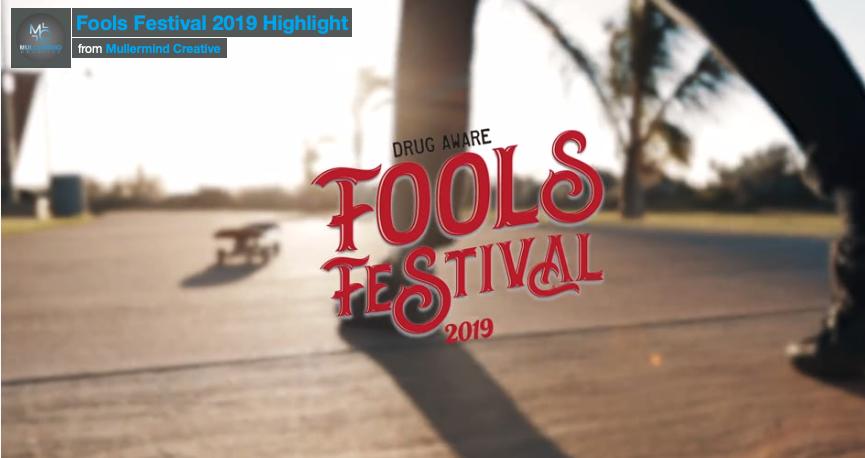 Fools Festival
