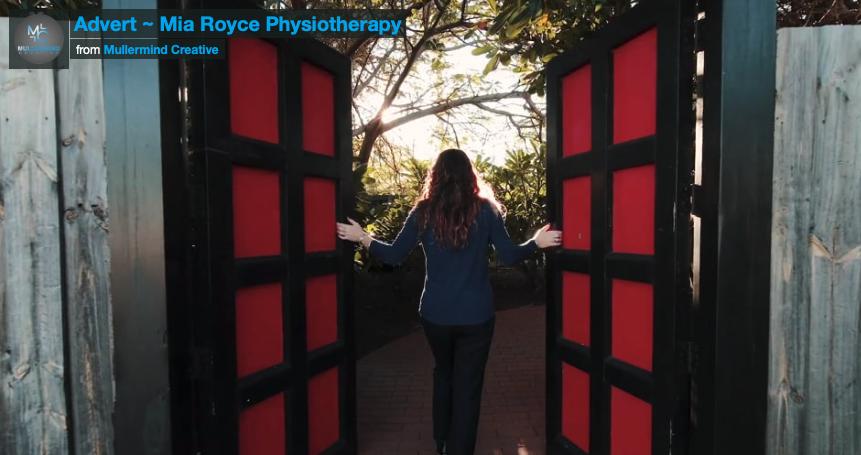 Mia Royce Physiotherapy