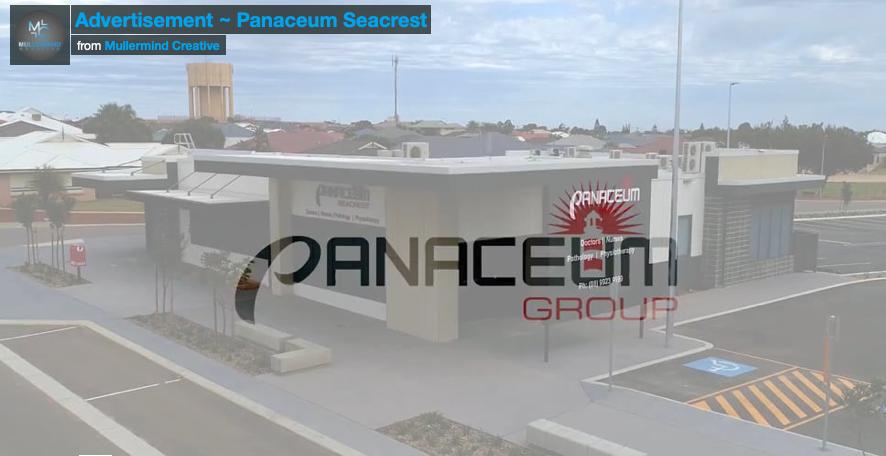 Panaceum Seacrest
